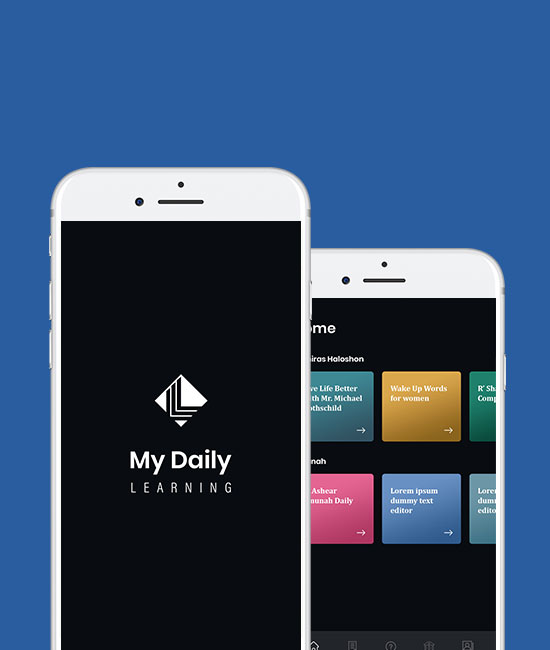 daily learning app