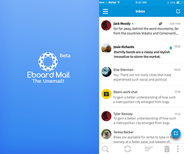 Eboardmail iphone portfolio small