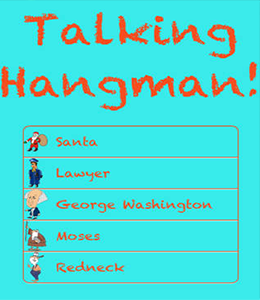 talking-andriod